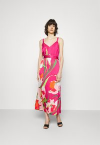 Ted Baker - MEAAA - Korte jurk - pink - 0