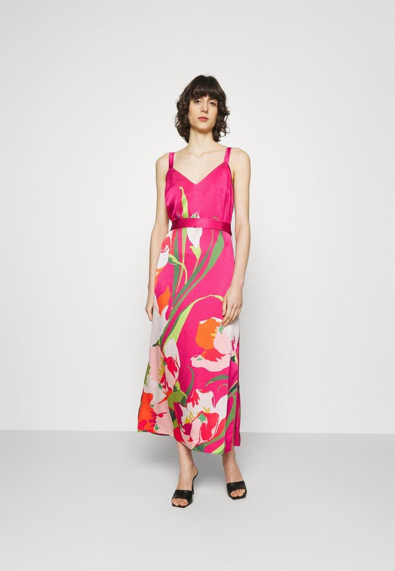 Ted Baker - MEAAA - Korte jurk - pink