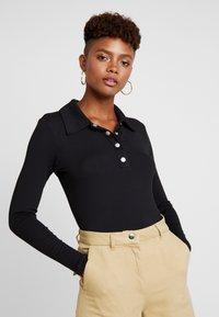 Glamorous - Polo shirt - black - 0