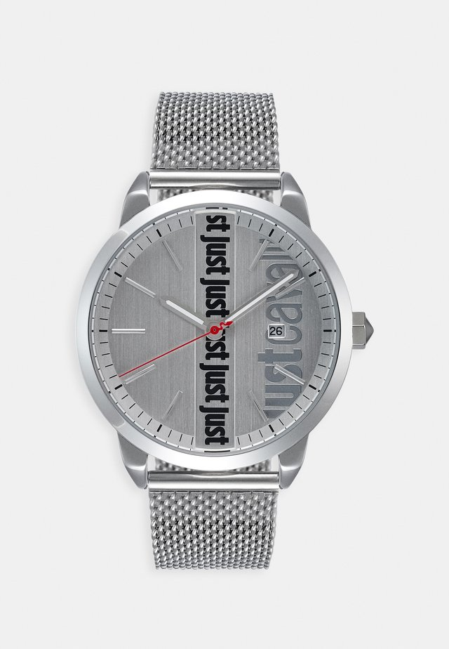 MODERN - Orologio - silver-coloured