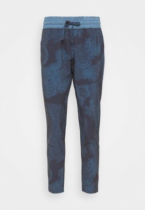 COMET PANT  - Trousers - dark blue
