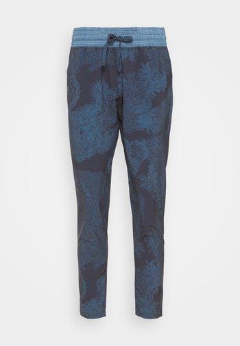 COMET PANT  - Bukser - dark blue