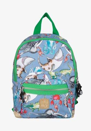 ANIMAL - Školní taška - cloud grey