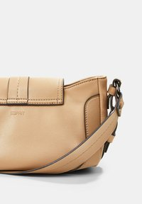 Esprit - HALLIE  - Handbag - camel - 6