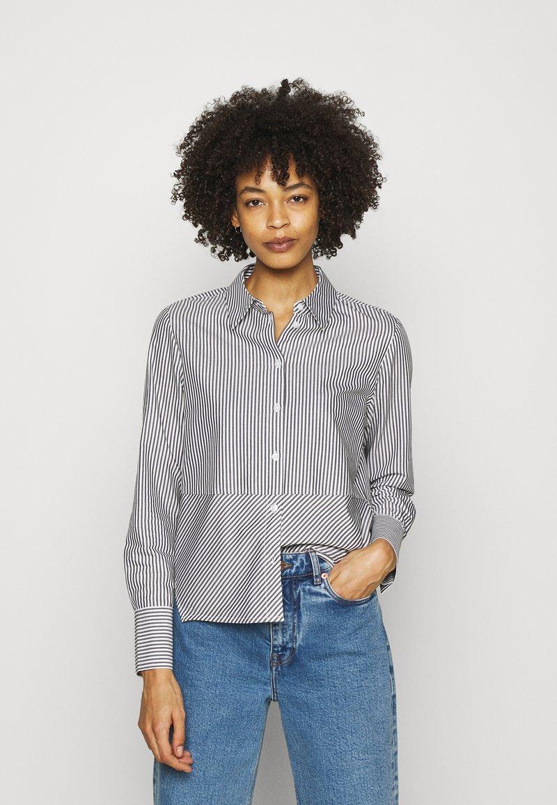 someday. - ZTELLA  - Button-down blouse - black