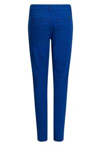 WE Fashion - Chino - cobalt blue - 4