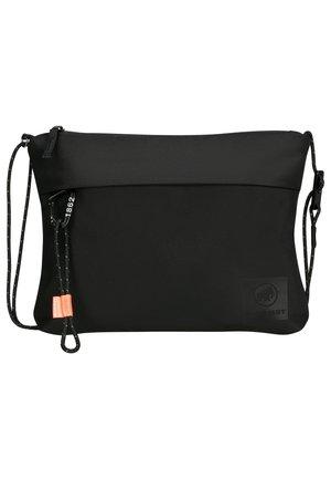 XERON SACOCHE - Across body bag - black