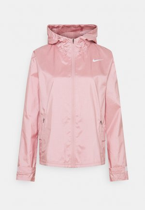 ESSENTIAL JACKET - Sports jacket - pink glaze/silver