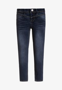 Name it - NITSUS - Skinny-Farkut - dark blue denim - 0