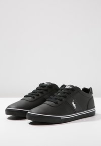 Polo Ralph Lauren - HANFORD - Sneakers laag - black - 2