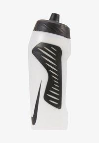 Nike Performance - HYPERFUEL 709ML UNISEX - Juomapullo - clear/black/black/black - 1