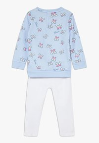 Guess - ACTIVE BABY SET - Legíny - butterfly - 1