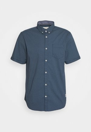 RAY MINIMAL - Shirt - navy blue
