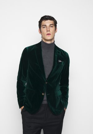 STAR EASY - Blazer jacket - green