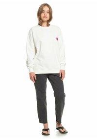 Quiksilver - Sweatshirt - white - 1