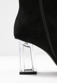 BEBO - DAISIE - Classic ankle boots - black - 2