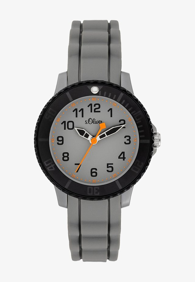 Watch - grey