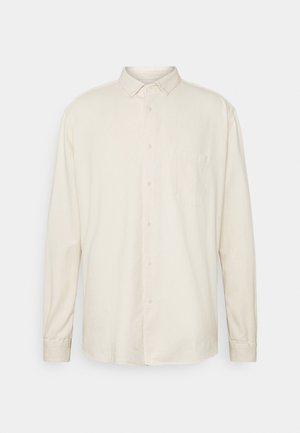DEAN SHIRT - Shirt - ecru