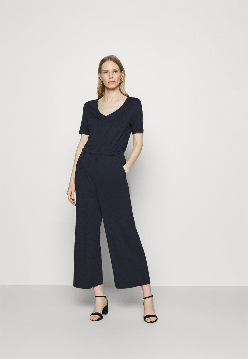 Esprit - Kombinezon - dark blue