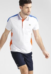 Lacoste Sport - HERREN SHORT - Sports shorts - navy blue - 3