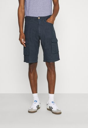 CARGO - Shorts - insignia blue