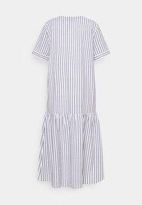 JUST FEMALE - RIALTO PLACKET DRESS - Day dress - pavement - 6