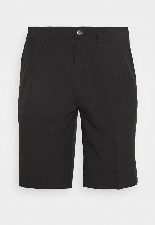 ULTIMATE 365 SHORT - Pantalón corto de deporte - black