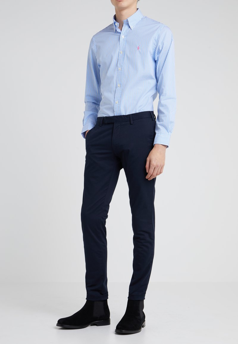 Polo Ralph Lauren - TAILORED PANT - Bukser - aviator navy