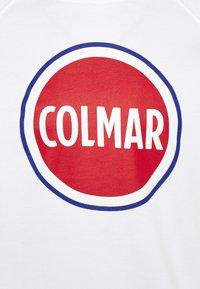 Colmar Originals - BRIT - Sweatshirt - bianco - 2