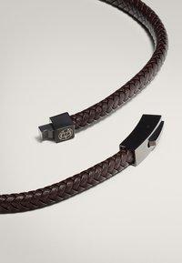 Massimo Dutti - Bracelet - brown - 3