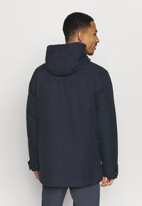 Jack Wolfskin - CLIFTON HILL JACKET - Outdoorjacke - night blue - 2
