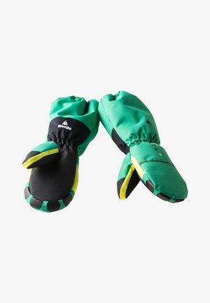 Gloves - monster green