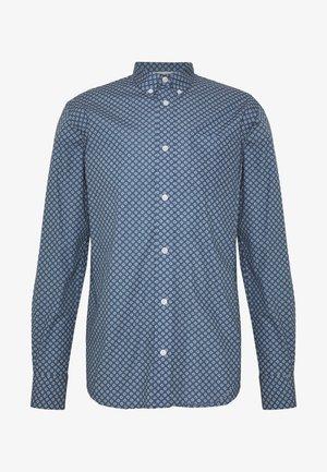 VALDE - Shirt - blue