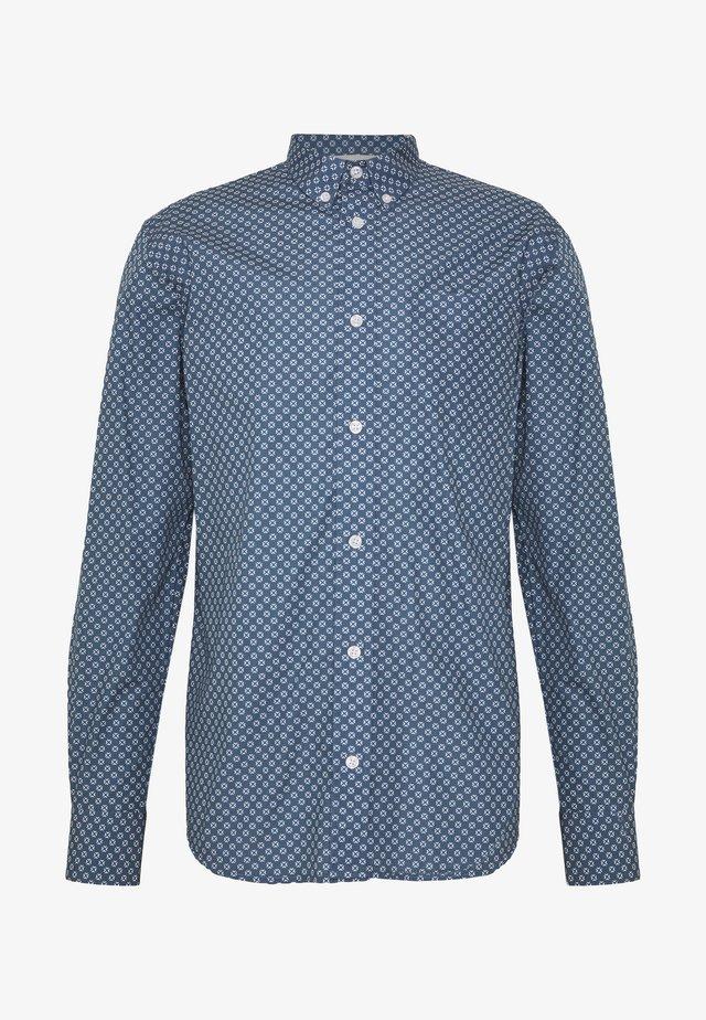 VALDE - Skjorte - blue