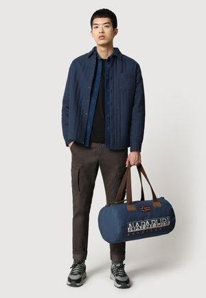 BERING SMALL - Sac de voyage - blue french