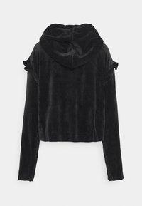 adidas Originals - HOODIE - Sweat à capuche - black - 7