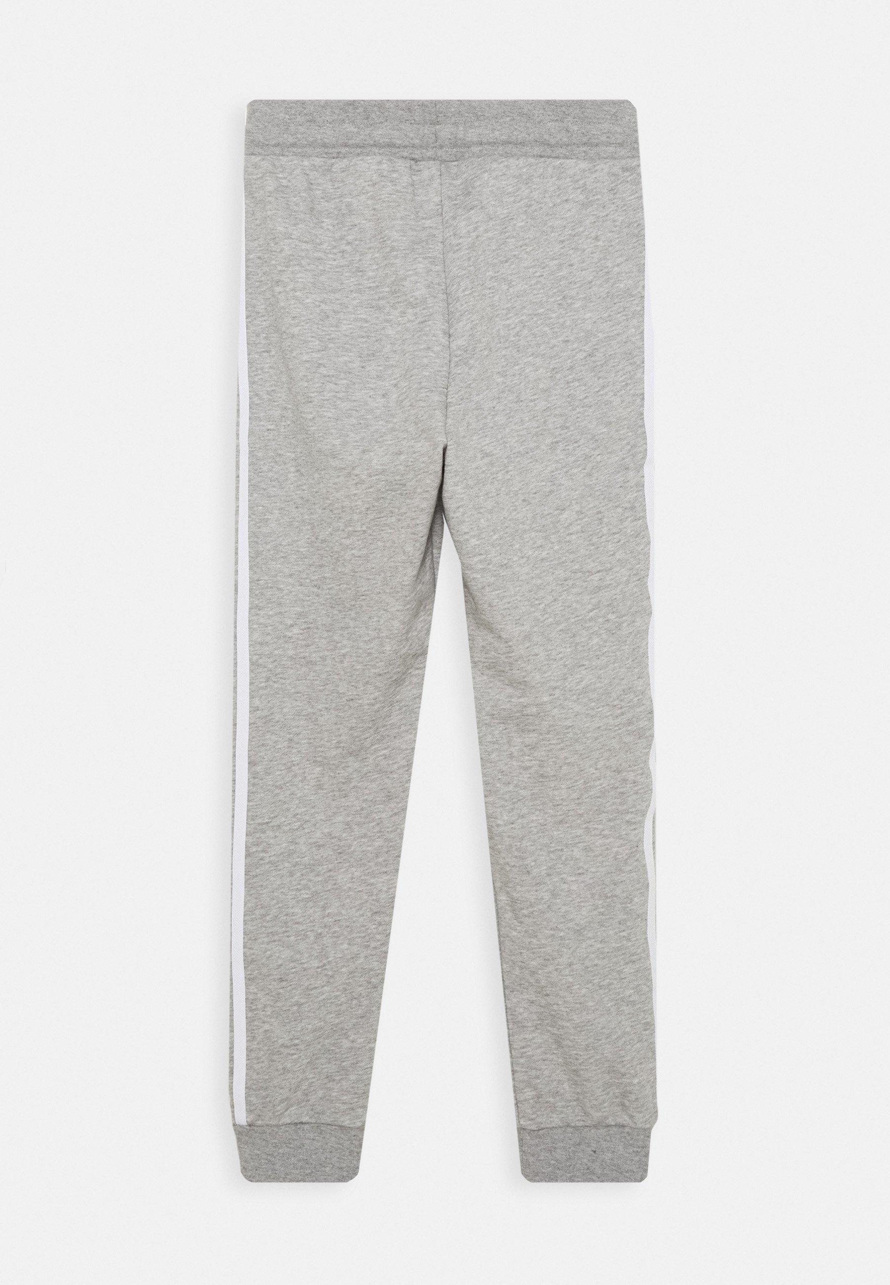 Adidas Originals Trefoil Pants - Joggebukse Grey/white