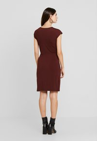 Anna Field - BASIC - Vestido informal - bitter chocolate - 2