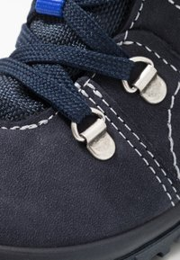 Pepino - DESSE - Lace-up ankle boots - see/reef - 2