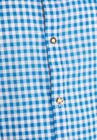 Stockerpoint - CONNOA BIG - Shirt - blau - 2