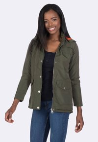 Felix Hardy - Light jacket - khaki - 2
