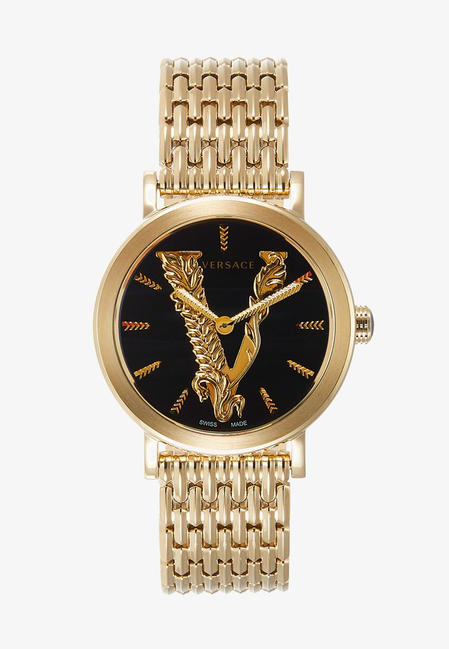 VIRTUS - Montre - gold-coloured