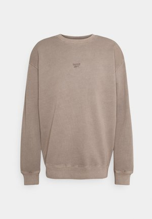 CREW - Sweatshirt - trek grey