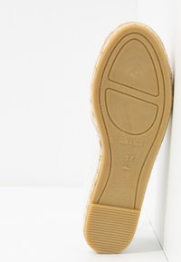 Vidorreta - Espadrilles - light brown - 6