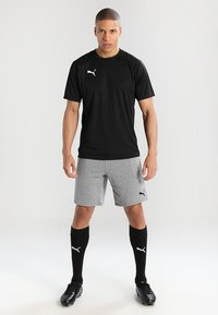 Puma - LIGA  - Sports shirt - puma black/puma white - 1