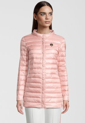 TRENCH - Down coat - rose