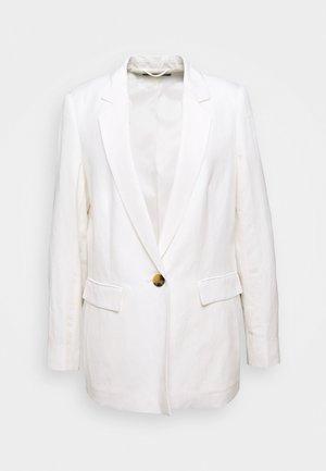Short coat - off white