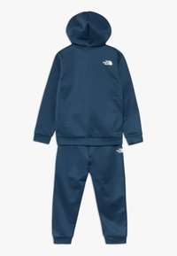 The North Face - SURGENT TRACK SET - Tuta - blue wing teal - 1
