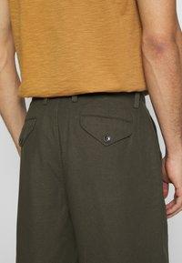 Ben Sherman - TROUSER - Trousers - khaki - 5