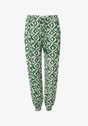 RADHAA - Pantalones - green